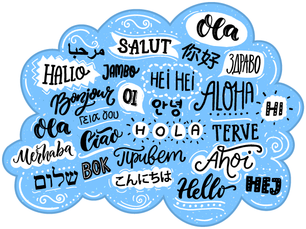 Apoio Linguístico